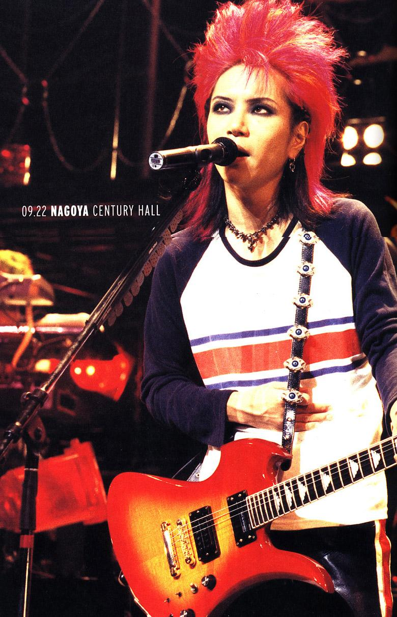 hide gallery page13 x japan